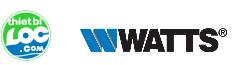 Lọc nước WATTS USA