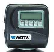watts softener Valve