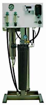 Máy lọc nước tinh khiết 1000l/h